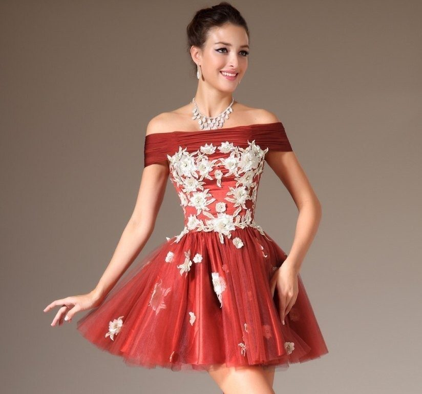 Christmas-and-New-Years-Eve-Dresses-2017-42 70 Fabulous Christmas and New Year's Eve Dresses 2020