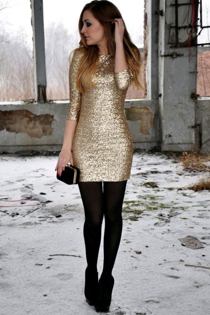 Christmas-and-New-Years-Eve-Dresses-2017-50 70 Fabulous Christmas and New Year's Eve Dresses 2020