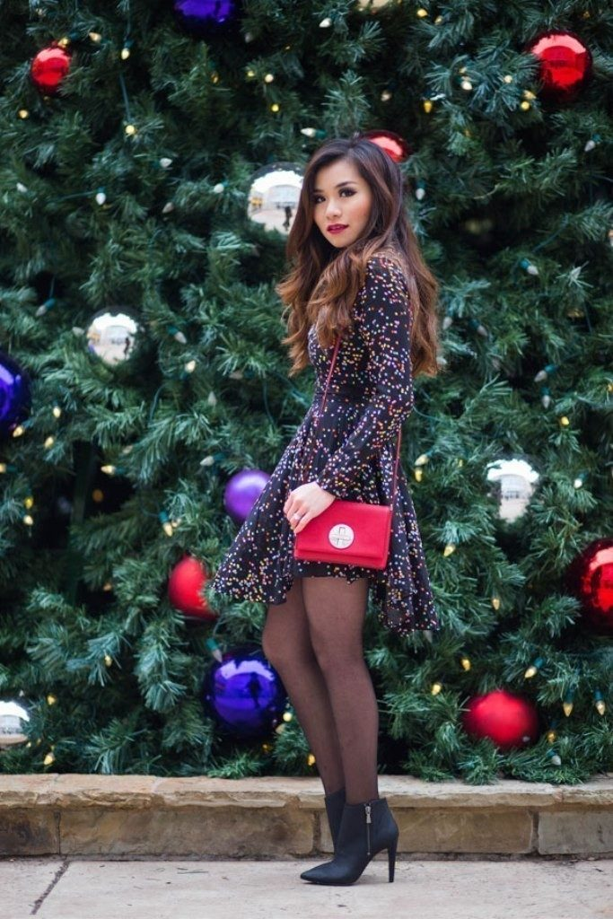 Christmas-and-New-Years-Eve-Dresses-2017-51 70 Fabulous Christmas and New Year's Eve Dresses 2017