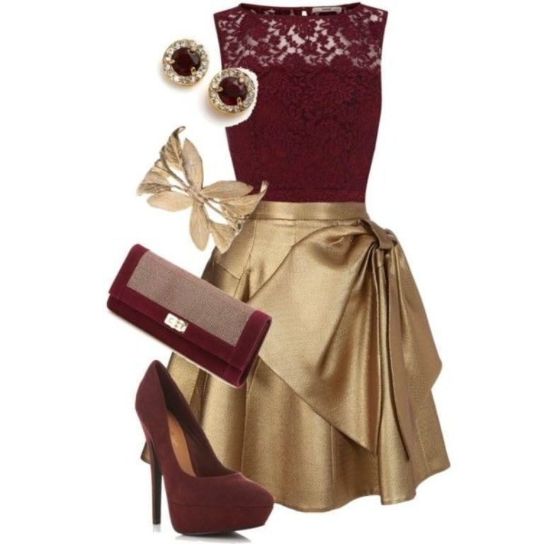 Christmas-and-New-Years-Eve-Dresses-2017-53 70 Fabulous Christmas and New Year's Eve Dresses 2020