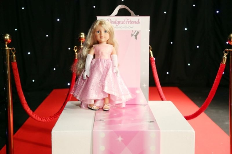Design-a-Friend-Tiffany-1 20+ Must Have Christmas Toys for Children in 2020