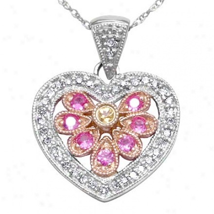 Diamond13 How Do You Select Gemstones For Young Girls?