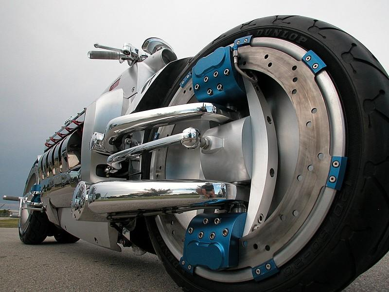 DodgeTomahawk006 20+ Most Creative Future Bike Design Ideas
