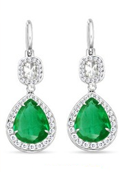 Emerald How Do You Select Gemstones For Young Girls?