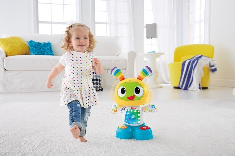 Fisher-Price-Dance-and-Move-BeatBo-1 20+ Must Have Christmas Toys for Children in 2020