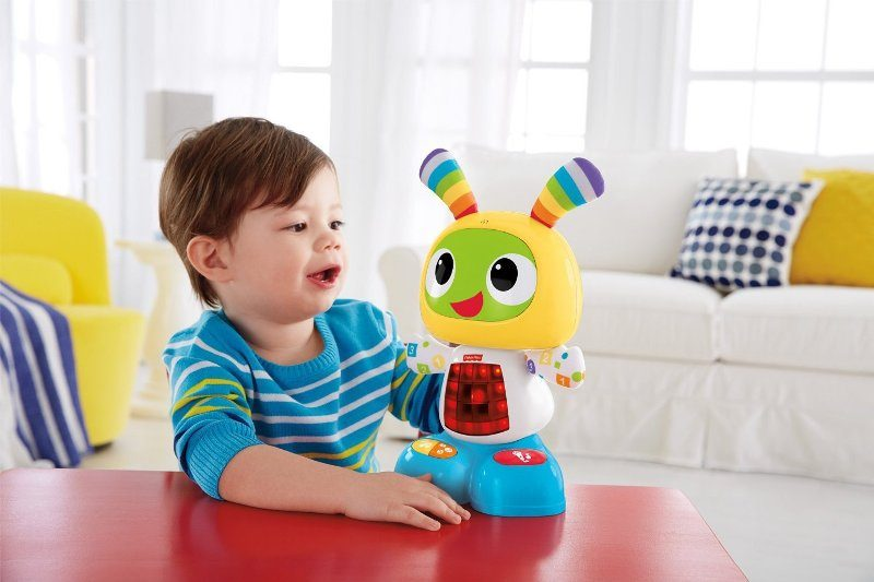 Fisher-Price-Dance-and-Move-BeatBo 20 Must Have Christmas Toys for Children 2017