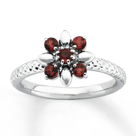 Garnet17-475x475 How Do You Select Gemstones For Young Girls?
