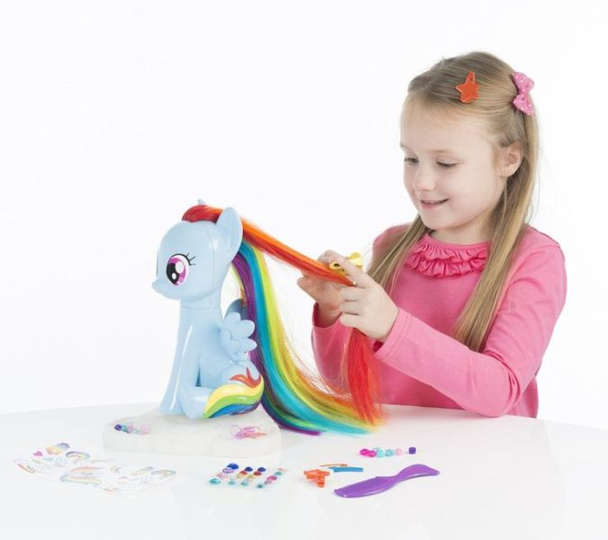 HTI-My-Little-Pony-Style-and-Groom-Pony-1 20+ Must Have Christmas Toys for Children in 2020