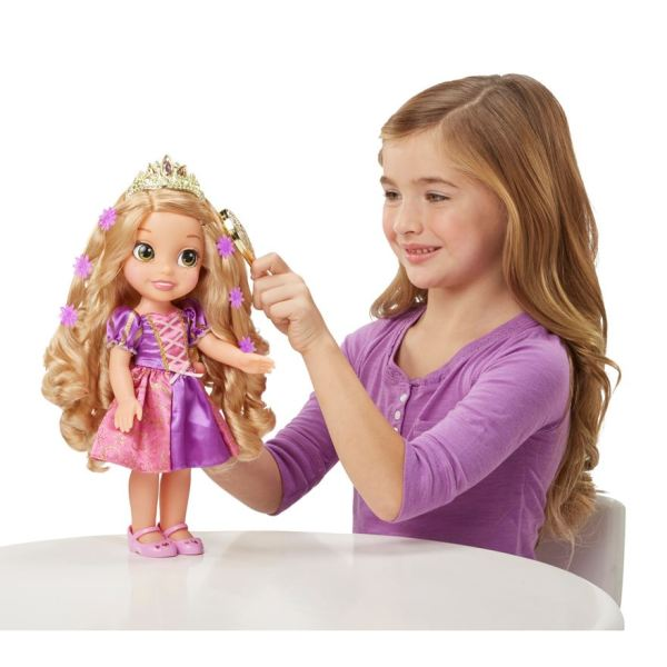 Hair-Glow-Rapunzel-1 20+ Must Have Christmas Toys for Children in 2020