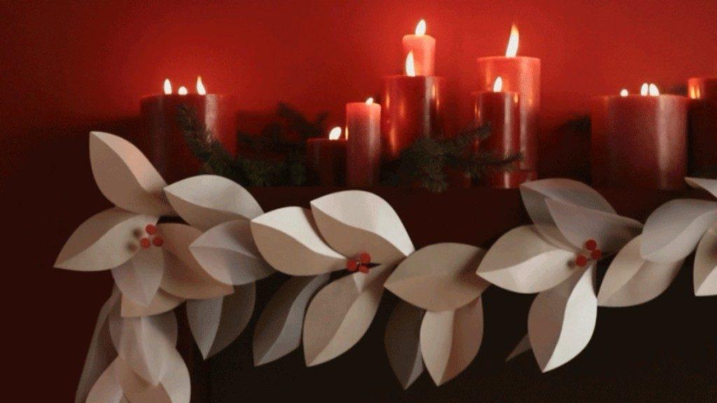 Handmade-Christmas-Decoration-Ideas-2017-10 67 Adorable Handmade Christmas Decoration Ideas 2020