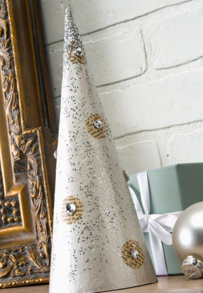 Handmade-Christmas-Decoration-Ideas-2017-12 67 Adorable Handmade Christmas Decoration Ideas 2018-2019
