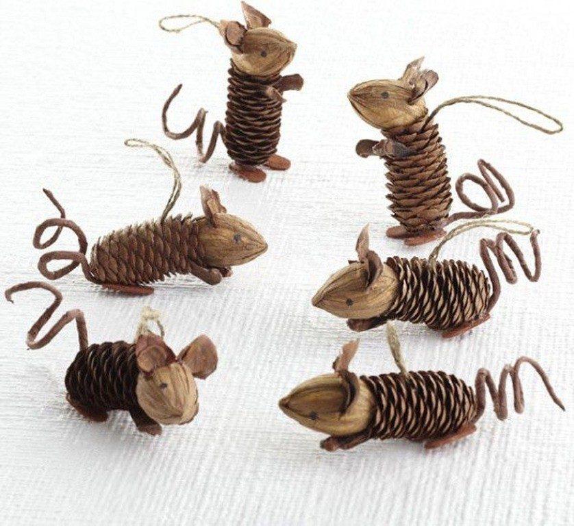 Handmade-Christmas-Decoration-Ideas-2017-13 67 Adorable Handmade Christmas Decoration Ideas 2020