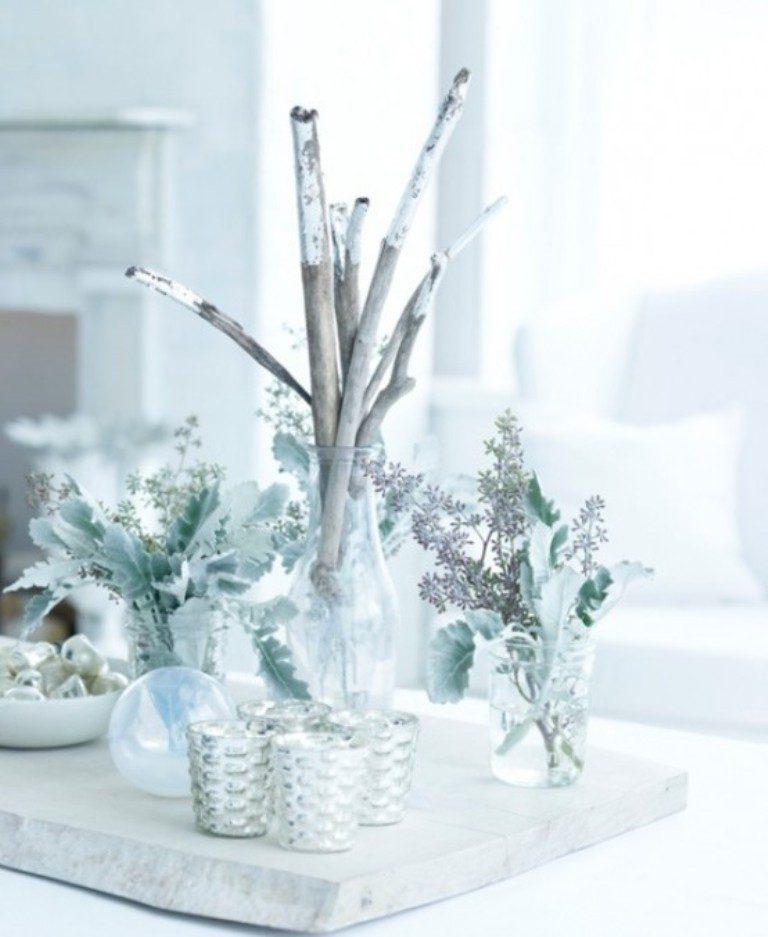 Handmade-Christmas-Decoration-Ideas-2017-15 67 Adorable Handmade Christmas Decoration Ideas 2018-2019