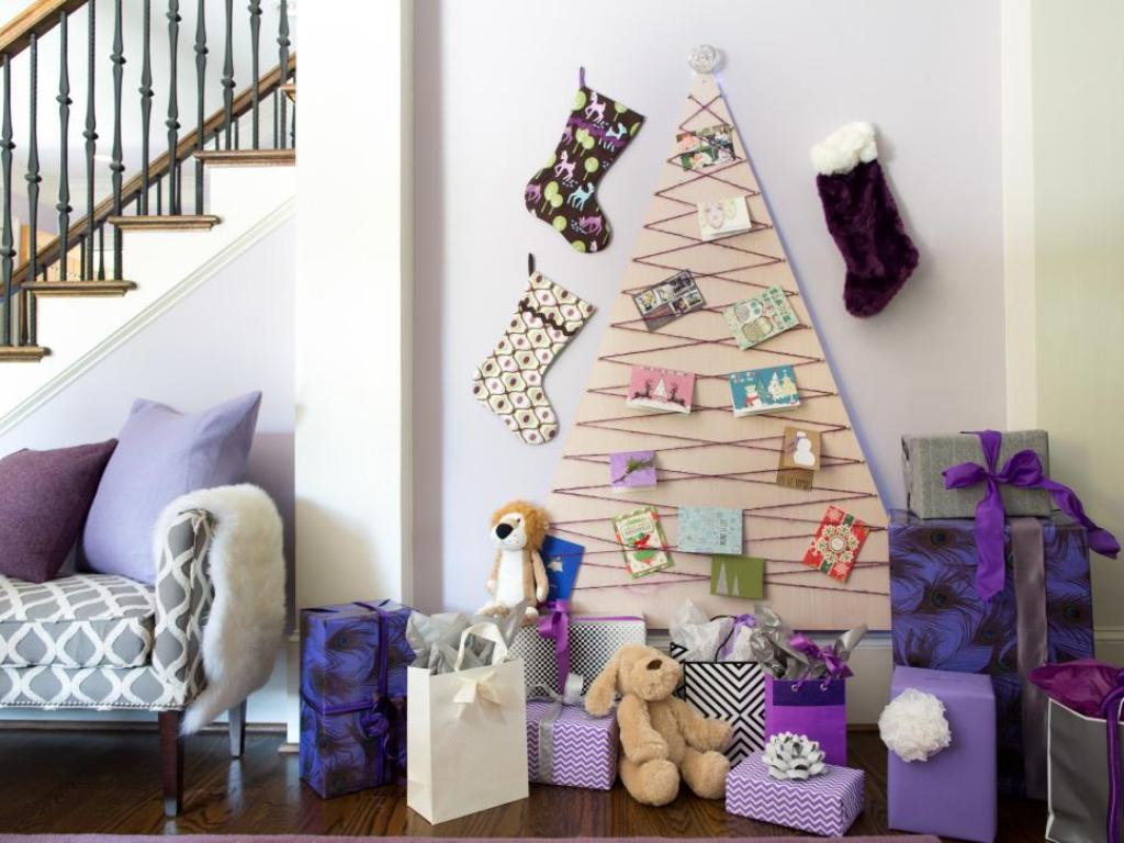 Handmade-Christmas-Decoration-Ideas-2017-22 67 Adorable Handmade Christmas Decoration Ideas 2018-2019