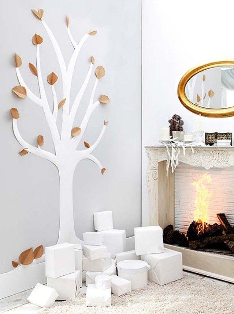 Handmade-Christmas-Decoration-Ideas-2017-23 67 Adorable Handmade Christmas Decoration Ideas 2020