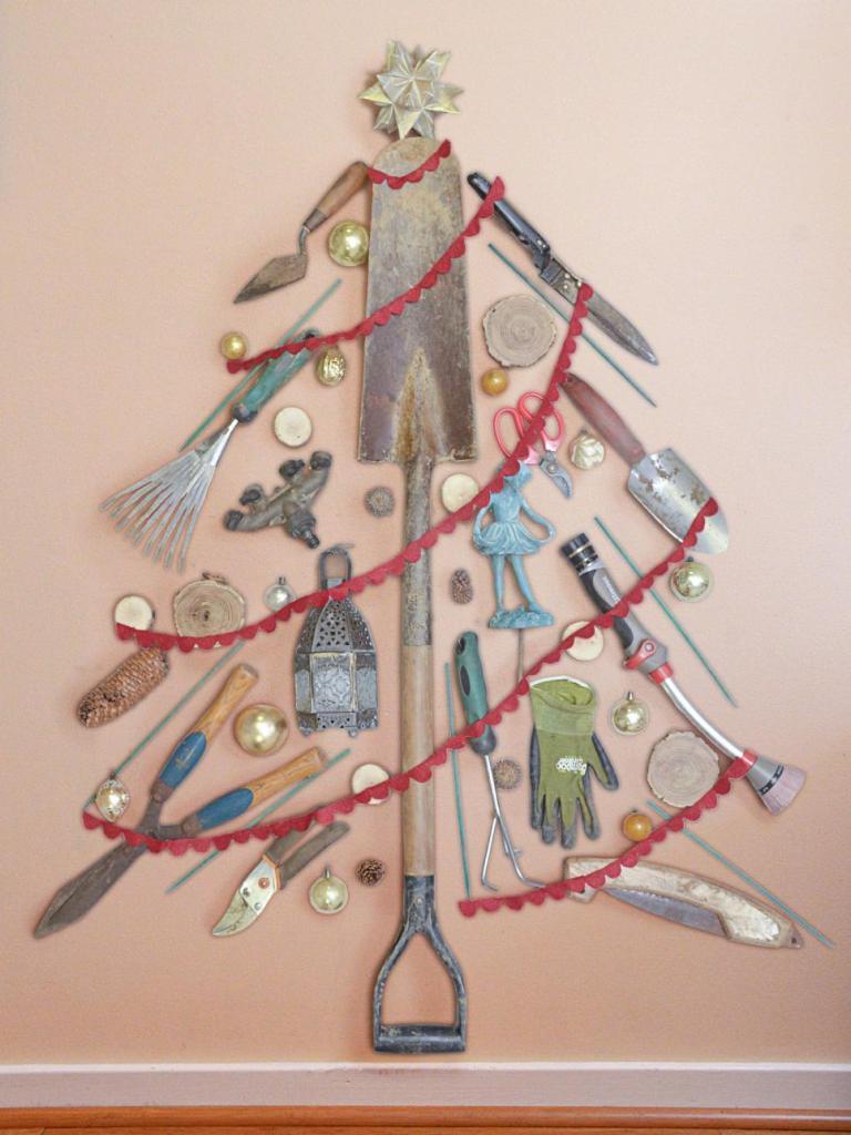 Handmade-Christmas-Decoration-Ideas-2017-29 67 Adorable Handmade Christmas Decoration Ideas 2020