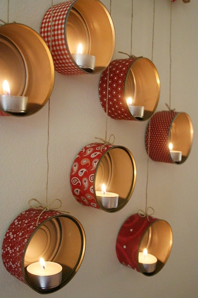 Handmade-Christmas-Decoration-Ideas-2017-31 67 Adorable Handmade Christmas Decoration Ideas 2020