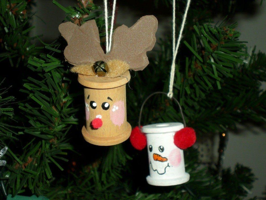 Handmade-Christmas-Decoration-Ideas-2017-32 67 Adorable Handmade Christmas Decoration Ideas 2018-2019