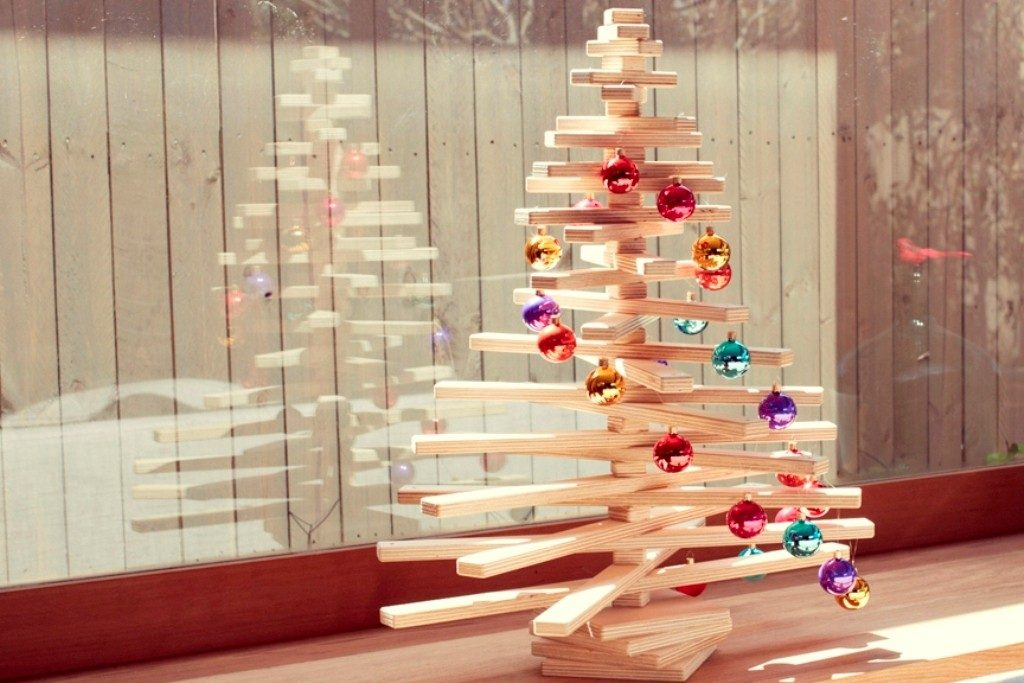 Handmade-Christmas-Decoration-Ideas-2017-42 67 Adorable Handmade Christmas Decoration Ideas 2018-2019