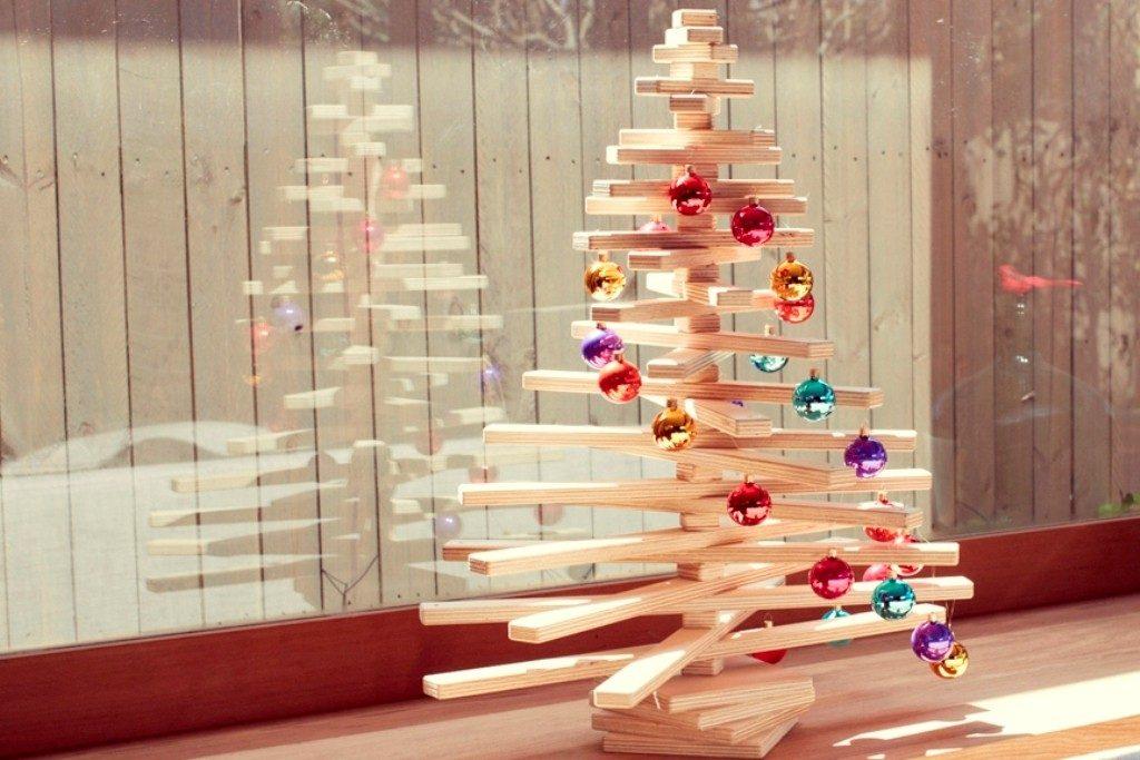 Handmade-Christmas-Decoration-Ideas-2017-42 67 Adorable Handmade Christmas Decoration Ideas 2020