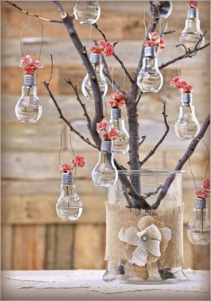 Handmade-Christmas-Decoration-Ideas-2017-44 67 Adorable Handmade Christmas Decoration Ideas 2018-2019