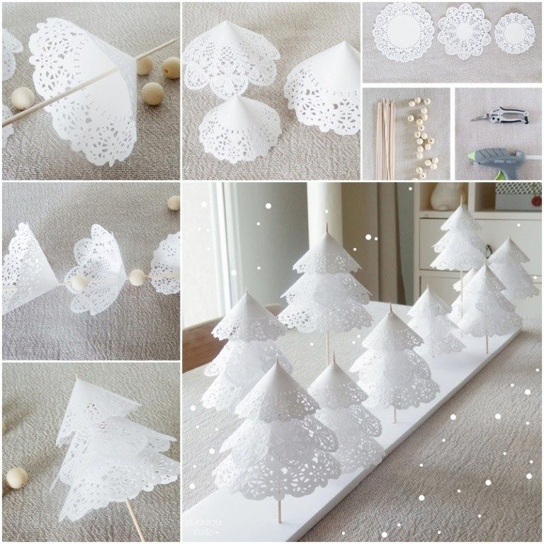 Handmade-Christmas-Decoration-Ideas-2017-48 67 Adorable Handmade Christmas Decoration Ideas 2020