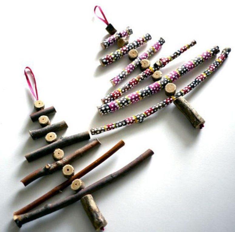 Handmade-Christmas-Decoration-Ideas-2017-53 67 Adorable Handmade Christmas Decoration Ideas 2020