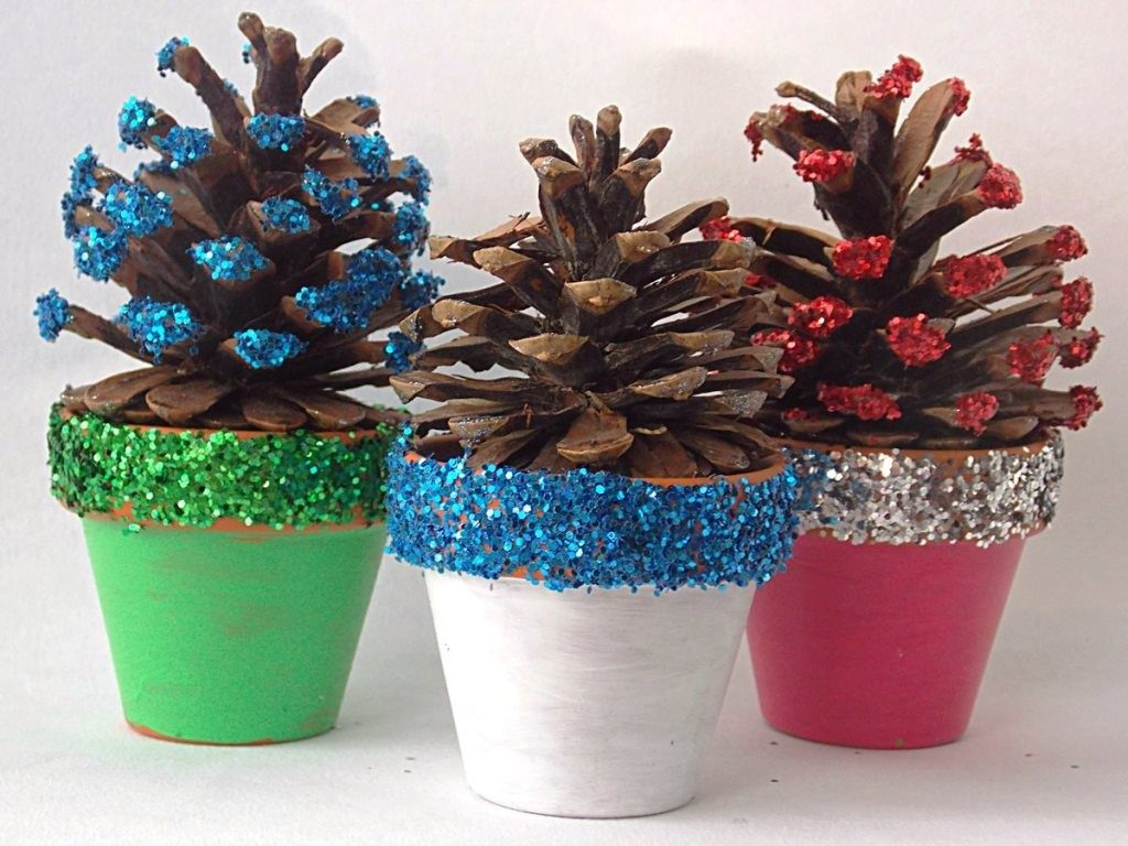 Handmade-Christmas-Decoration-Ideas-2017-55 67 Adorable Handmade Christmas Decoration Ideas 2018-2019