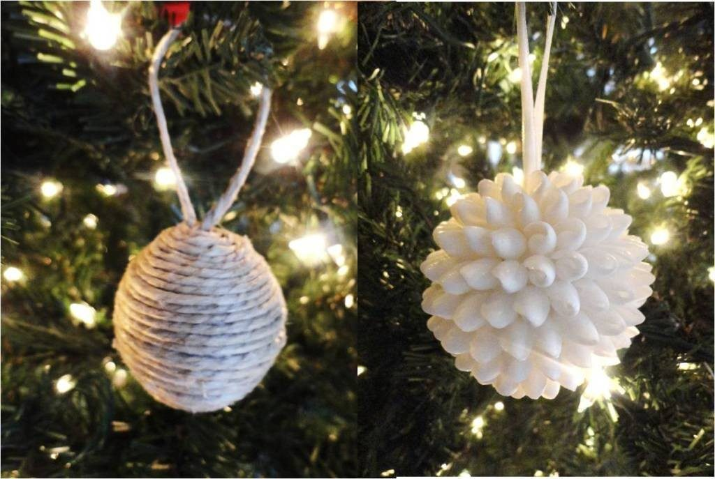 Handmade-Christmas-Decoration-Ideas-2017-56 67 Adorable Handmade Christmas Decoration Ideas 2018-2019