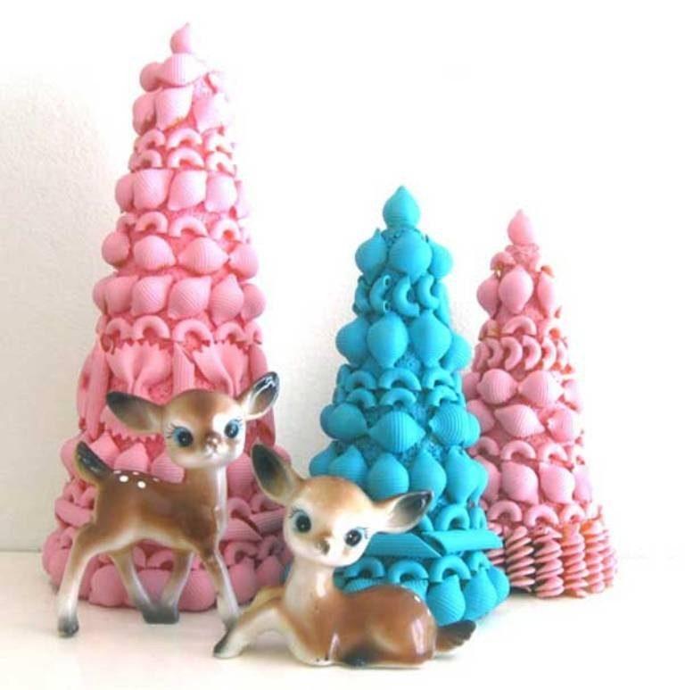 Handmade-Christmas-Decoration-Ideas-2017-64 67 Adorable Handmade Christmas Decoration Ideas 2020