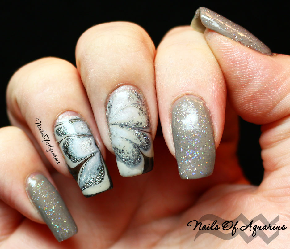 IMG_4460copy_zps6a35a1f7 50+ Coolest Wedding Nail Design Ideas