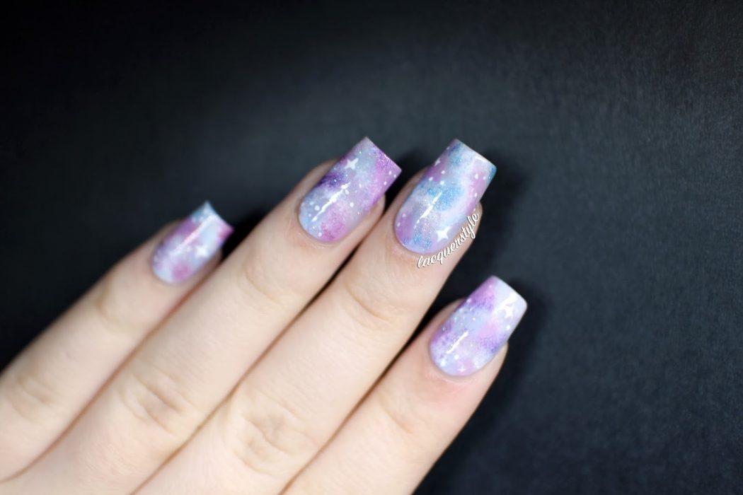 IMG_9864-1 50+ Coolest Wedding Nail Design Ideas