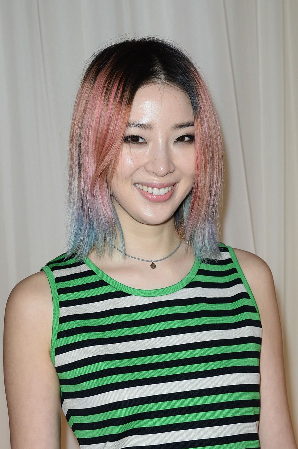 LOW-KEY-BRIGHTS 5 Coolest Hair Colors for Next summer