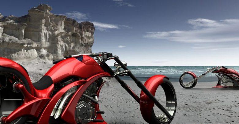 Photo of 20+ Most Creative Future Bike Design Ideas