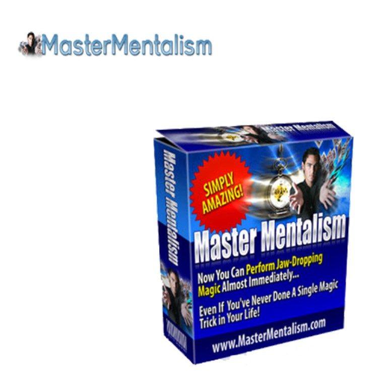 Master-Mentalism-1 5 Best Mentalism & Mind Reading Learning Courses