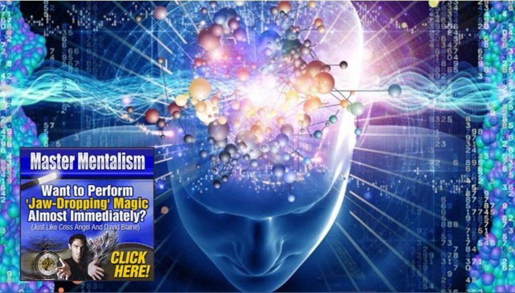 Master-Mentalism 5 Best Mentalism & Mind Reading Learning Courses