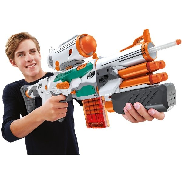 Nerf-Modulus-Tri-Strike-1 20+ Must Have Christmas Toys for Children 20