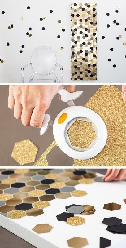 New-Years-Eve-2017-Decorating-Ideas-1 84+ Awesome New Year's Eve Decorating Ideas