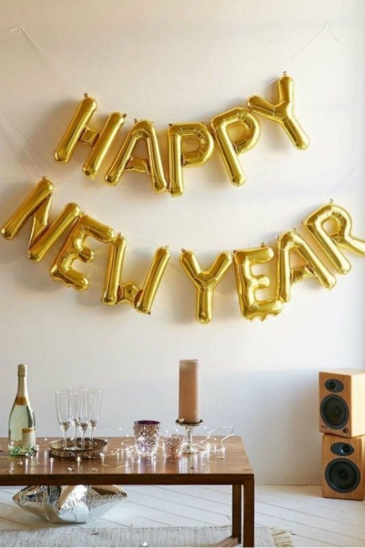 New-Years-Eve-2017-Decorating-Ideas-11 84+ Awesome New Year's Eve Decorating Ideas