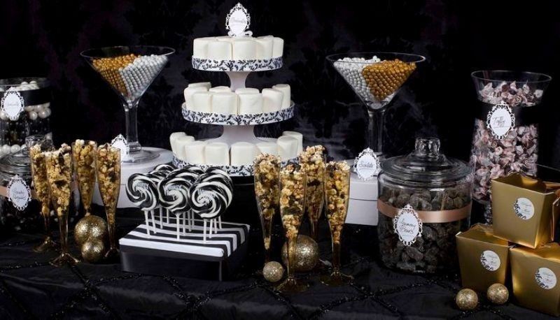 New-Years-Eve-2017-Decorating-Ideas-22 84+ Awesome New Year's Eve Decorating Ideas