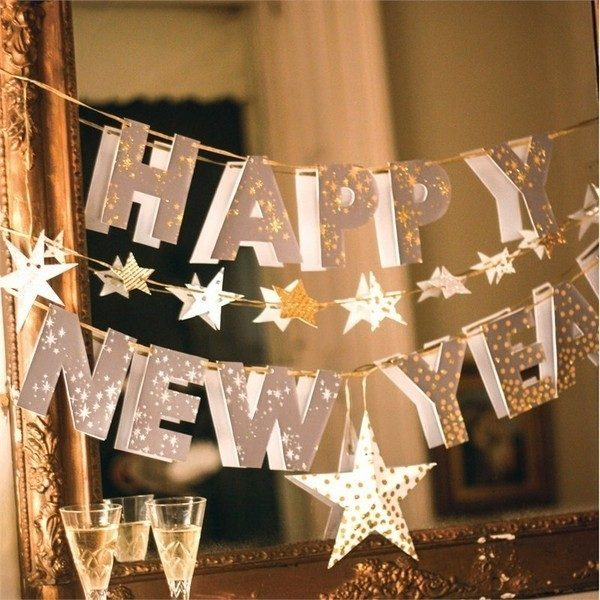 New-Years-Eve-2017-Decorating-Ideas-23 84+ Awesome New Year's Eve 2018 Decorating Ideas