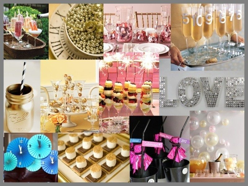 New-Years-Eve-2017-Decorating-Ideas-29 84 Awesome New Year's Eve 2017 Decorating Ideas