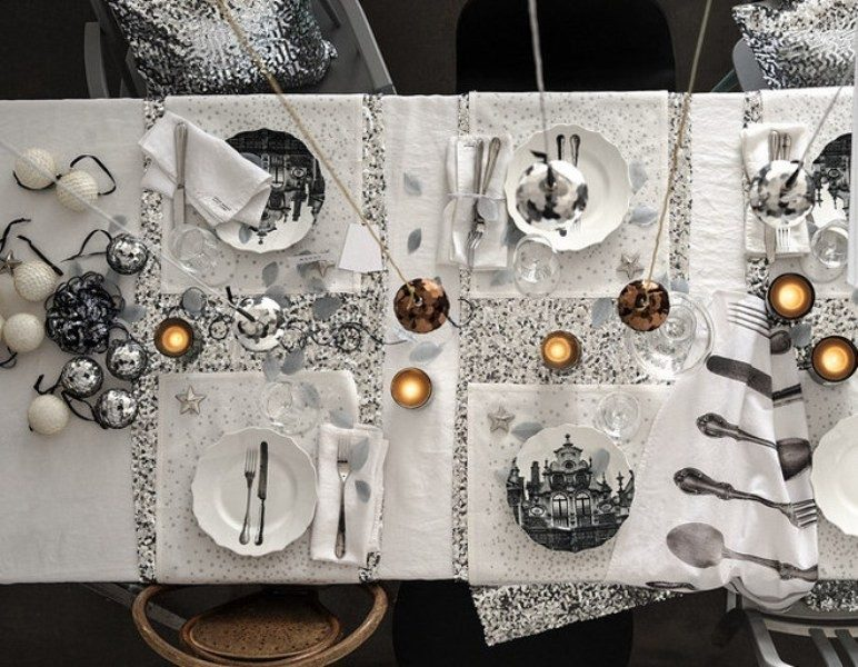 New-Years-Eve-2017-Decorating-Ideas-33 84 Awesome New Year's Eve 2017 Decorating Ideas