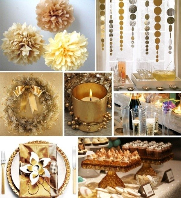 New-Years-Eve-2017-Decorating-Ideas-34 84+ Awesome New Year's Eve 2018 Decorating Ideas