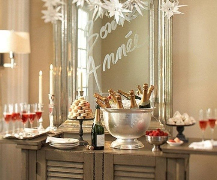 New-Years-Eve-2017-Decorating-Ideas-47 84+ Awesome New Year's Eve 2018 Decorating Ideas