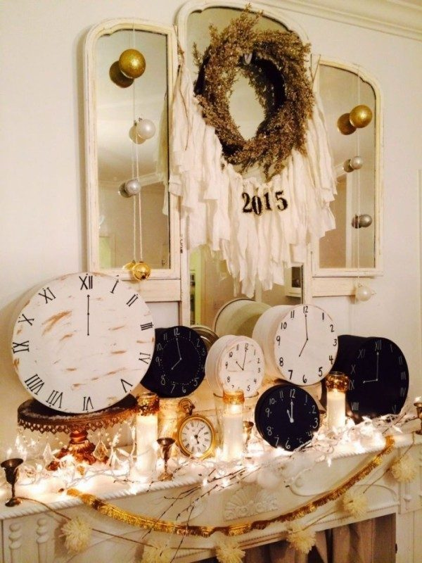 New-Years-Eve-2017-Decorating-Ideas-52 84+ Awesome New Year's Eve Decorating Ideas