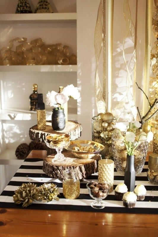 New-Years-Eve-2017-Decorating-Ideas-6 84+ Awesome New Year's Eve Decorating Ideas