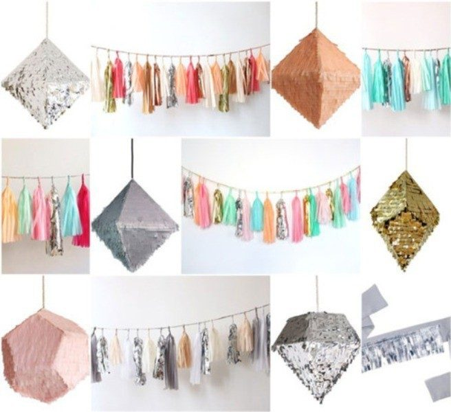 New-Years-Eve-2017-Decorating-Ideas-61 84 Awesome New Year's Eve 2017 Decorating Ideas