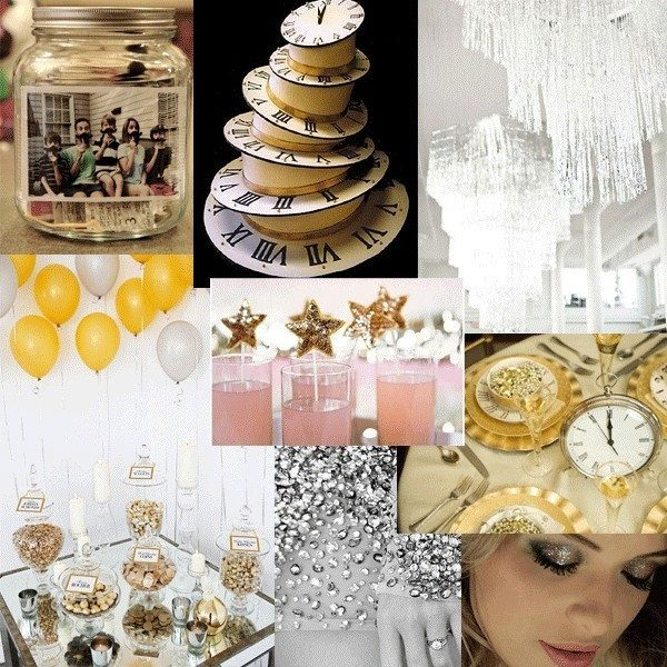 New-Years-Eve-2017-Decorating-Ideas-62 84+ Awesome New Year's Eve Decorating Ideas