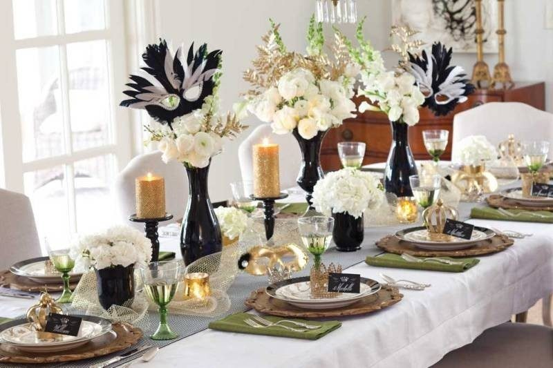 84+ Awesome New Year's Eve 2018 Decorating Ideas – Pouted ...